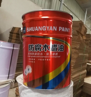 鹤壁防腐木蜡油