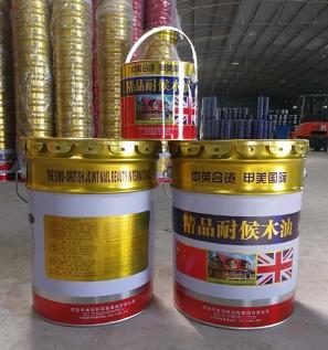 河北精品耐候木油
