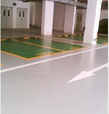 环氧树脂地坪漆