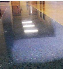 环氧树脂地坪