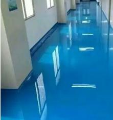 环氧自流平地坪